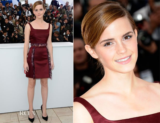Emma-Watson-In-Christopher-Kane-The-Bling-Ring-Cannes-Film-Festival-Photocall