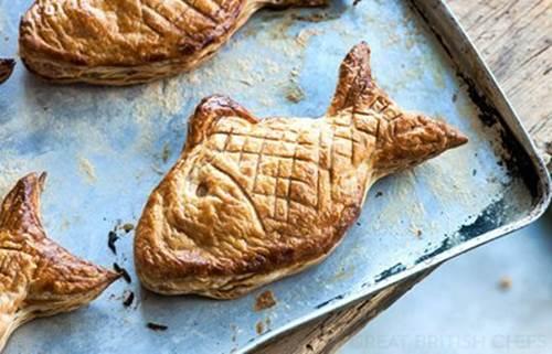 Pesce 3 ricette che piacciono ai bambini - Ricette che possono cucinare i bambini ...