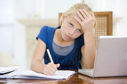 Compiti per le vacanze, i consigli dell'esperto
