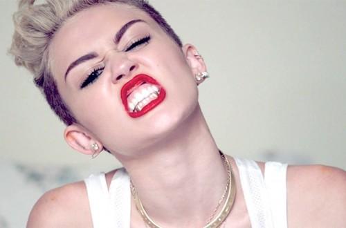 Miley Cyrus We Can't Stop Video e la parodia... vota!