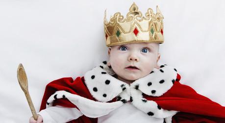 Royal baby è maschio: George o James? VIDEO
