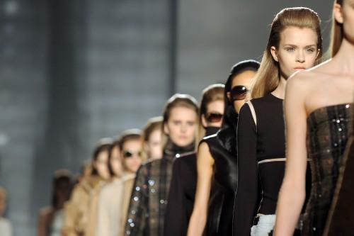 Settimana Moda Donna Milano Settembre 2013