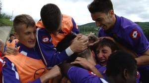 MTV_Calciatori Giovani speranze - Gruppo