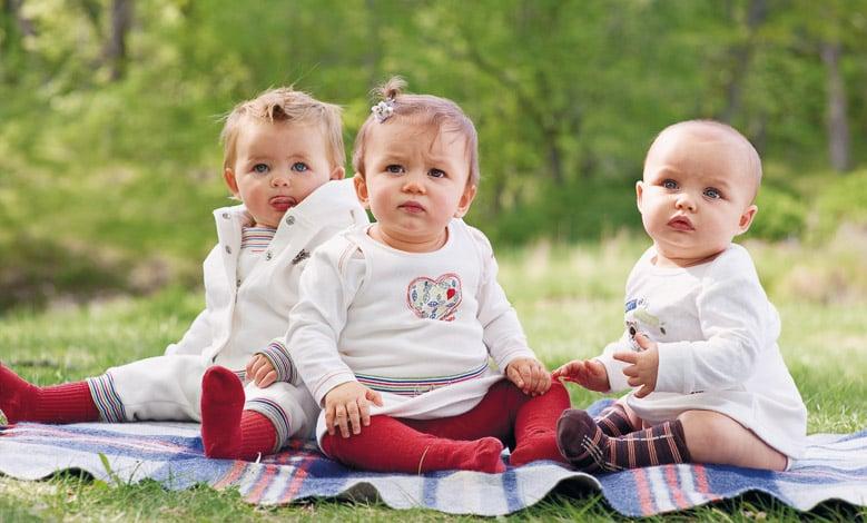 Abbigliamento Neonati, Bambini e Ragazzi | Original Marines