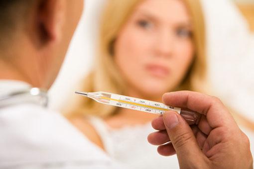 4 motivi per cui non sottovalutare l'influenza in gravidanza