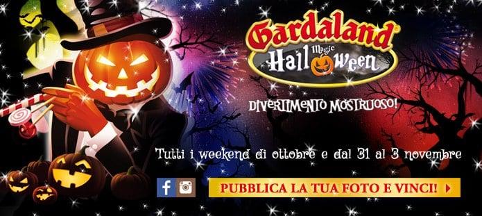 Halloween 2013, gli eventi dedicati ai bambini in Italia