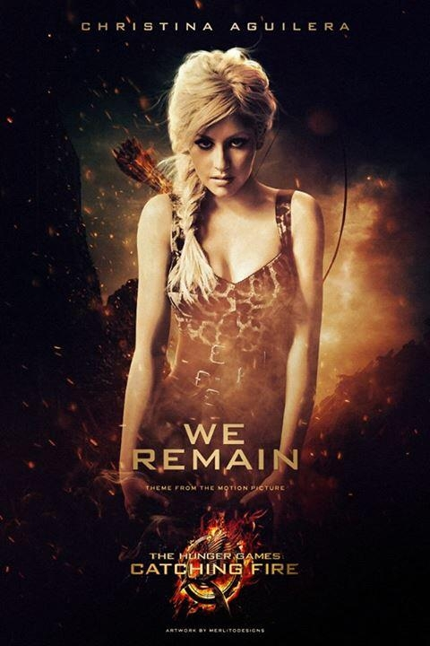 christina-aguilera-we-remain-for-hunger-games-catching-fire-soundtrack