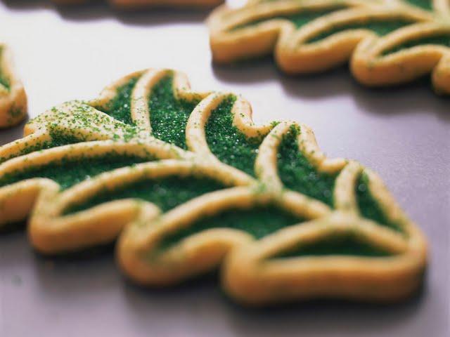 Biscotti di Natale buoni per i bambini e gli adulti!