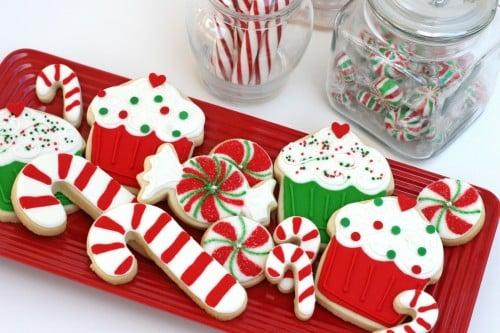 Biscotti Di Natale X Bambini.Biscotti Di Natale Da Fare Con I Bambini
