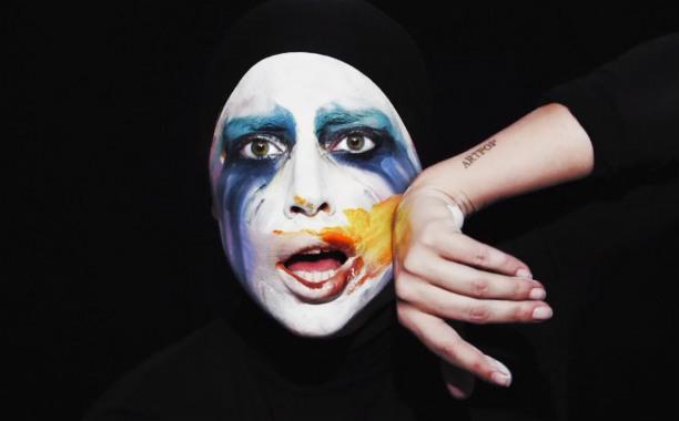 Lady Gaga triste per il quasi flop di ArtPop