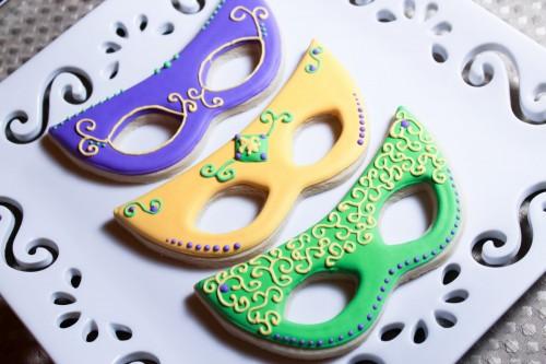 3 ricette golose di Carnevale per i bambini