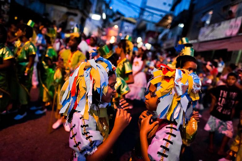 Carnevale 2014, filastrocche divertenti per bambini