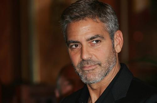 George Clooney, i social network non fanno per lui!