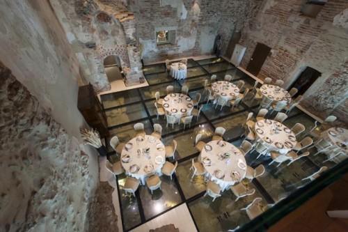 Matrimonio In Epoca Romana : Il convento dei neveri tra le migliori location matrimonio a bergamo