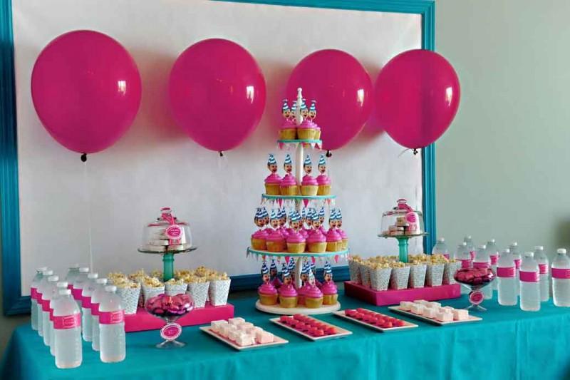 come organizzare la festa perfetta