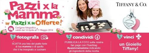Festa Della Mamma Scatta La Foto Omaggio Da Noi