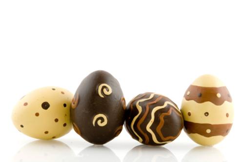 Pasqua 2014: le uova per bambini