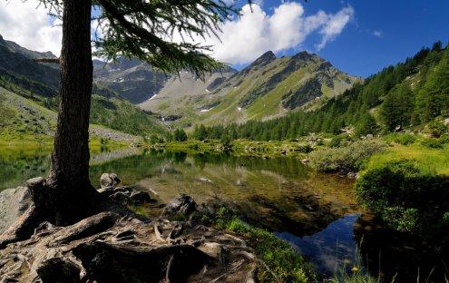 Centro benessere sul Montebianco tra relax ed escursioni