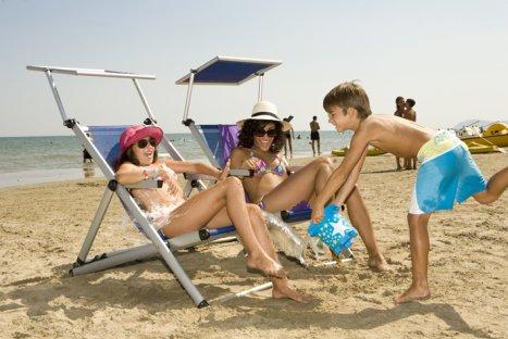 Riccione Family Week dal 9 al 13 giugno