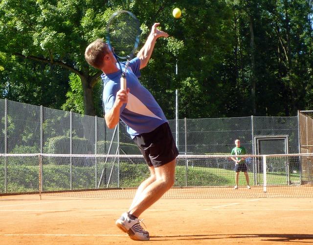 Trattamenti e rimedi contro il gomito del tennista