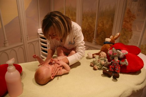 A tutto benessere per i bimbi negli Italy Family Hotels
