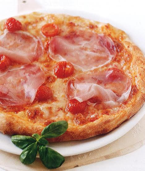 Ricette pizza Kamut