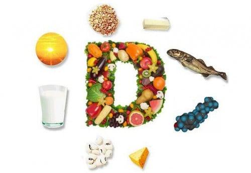 Vitamina D per mamme e bambini