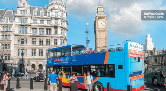 Cosa vedere a Londra in viaggio di nozze