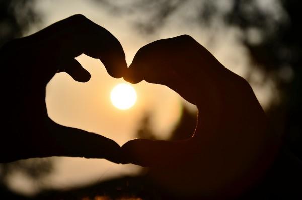 amore ossitocina