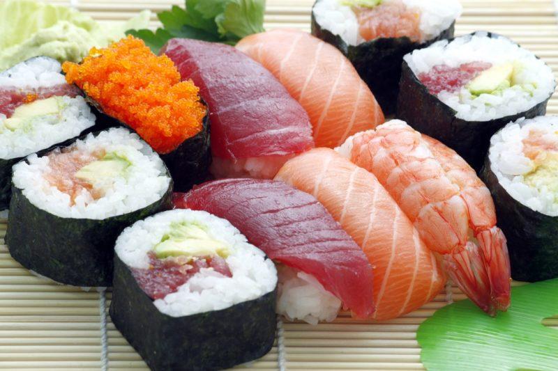 Fondamenti di Cucina Giapponese