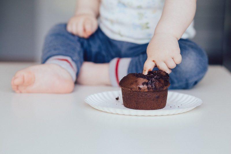 5 consigli se il bimbo non vuole mangiare