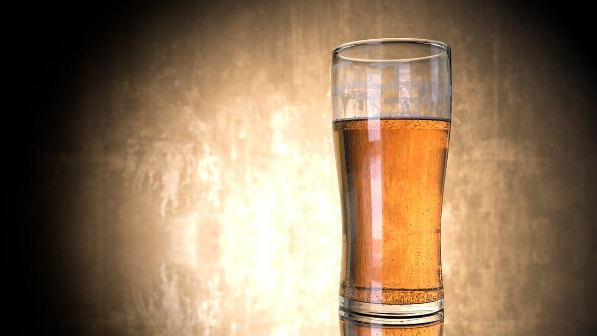 Birra, Latte