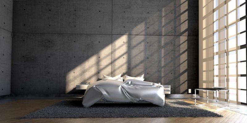Come arredare la camera da letto in stile moderno