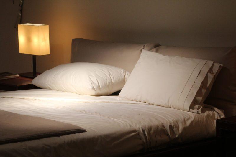 L'arte del dormire e quella di star bene