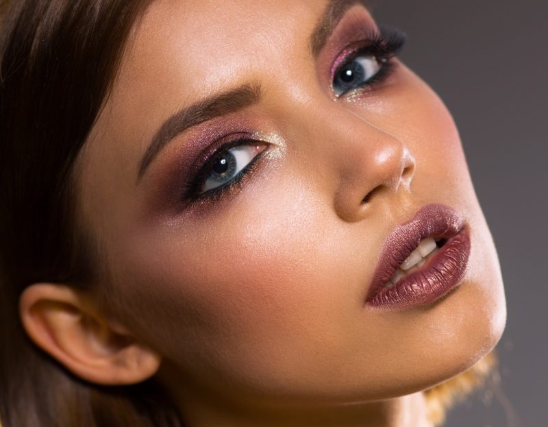 Make up per capodanno un tutorial facile