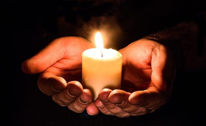 Preghiere Per I Defunti Suicidi ed In Purgatorio