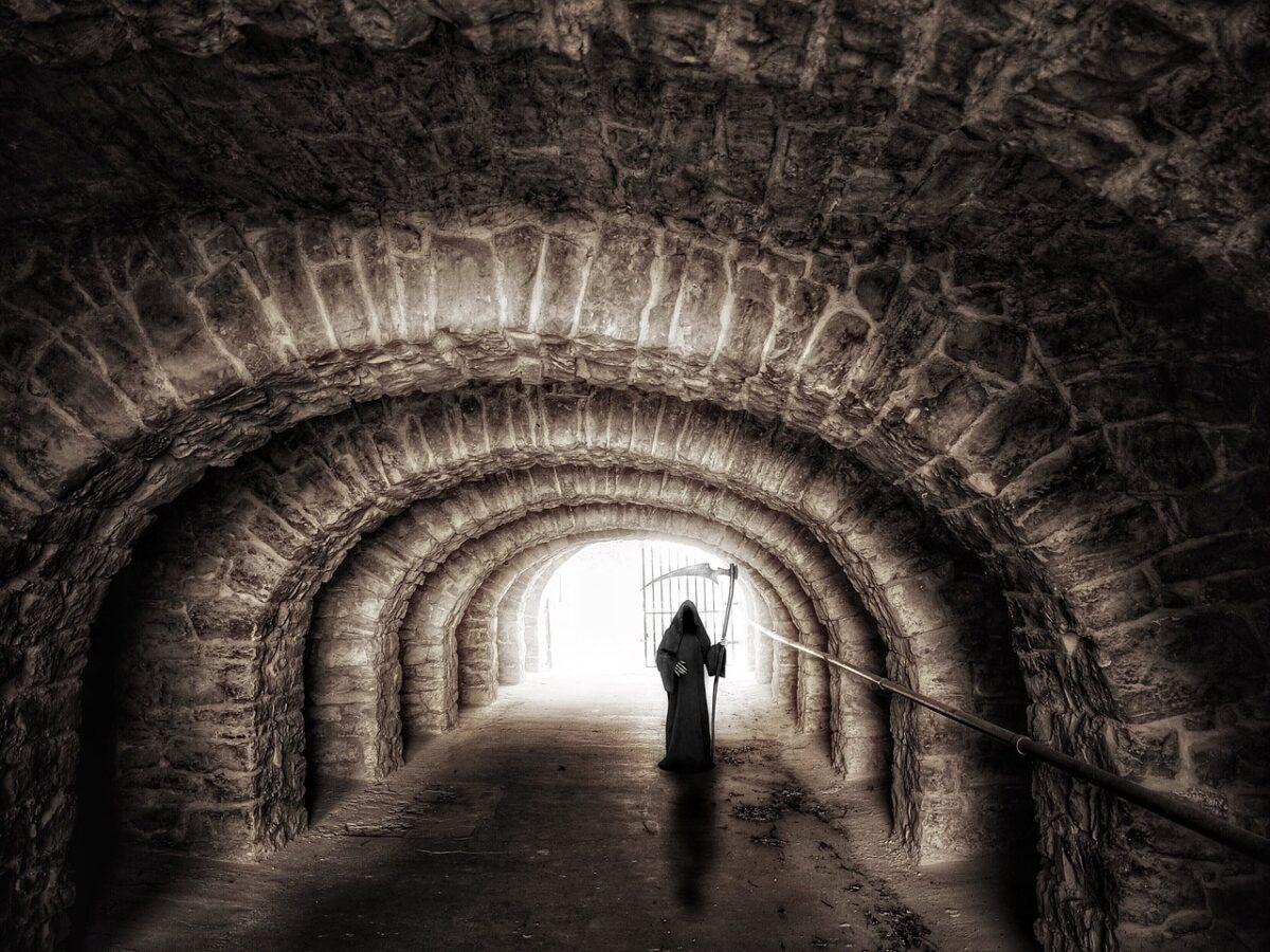 Tunnel, Luce