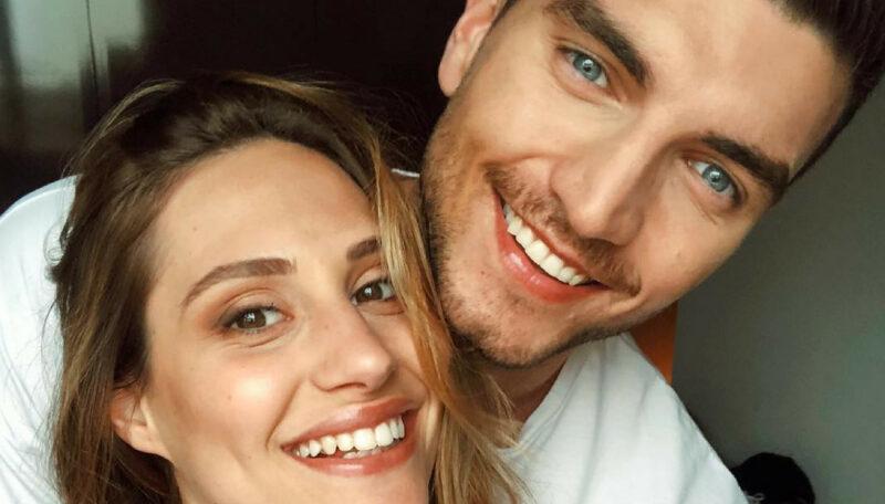 Beatrice Valli e Marco Fantini: foto scandalo ed è polemica