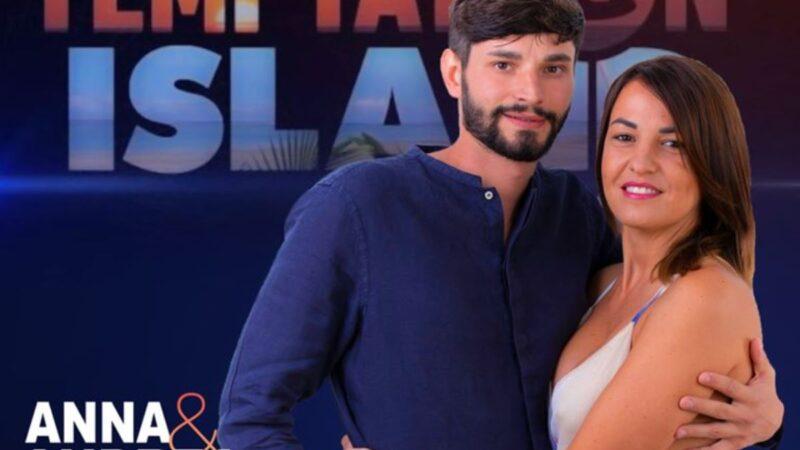 Temptation Island: Anna vince ancora, Andrea sottomesso?