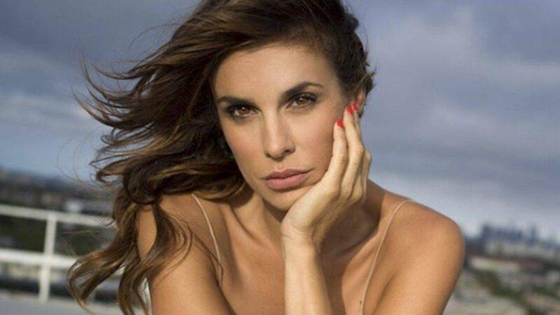 Elisabetta Canalis: cosa pensa l'ex velina delle sue colleghe