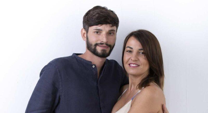 Temptation Island: Anna e Andrea a Formentera fanno i VIP