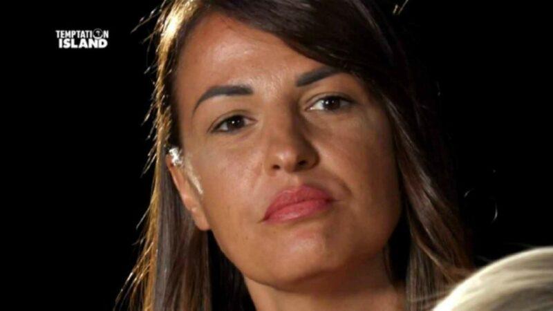 Temptation Island: Anna Boschetti, sotto attacco, blocca i commenti