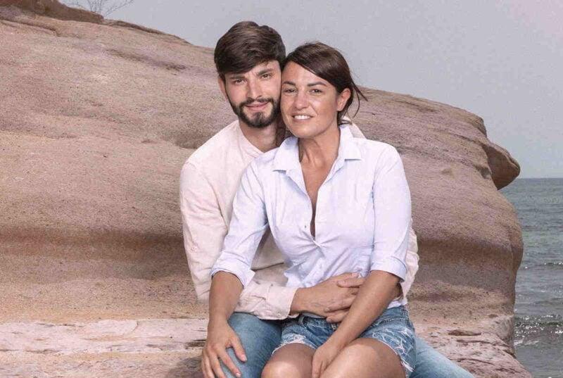 Temptation Island: Anna e Andrea shooting tra le polemiche