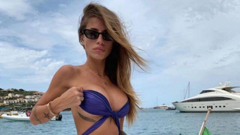 Chiara Nasti: con Niklas è già finita?