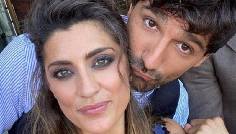 """Ballando, Elisa Isoardi su Todaro: """"Cerco la serenità"""""""