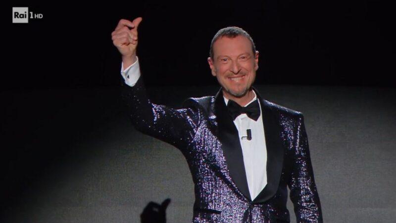 Sanremo 2021: gli ultimi concorrenti e gli ospiti speciali