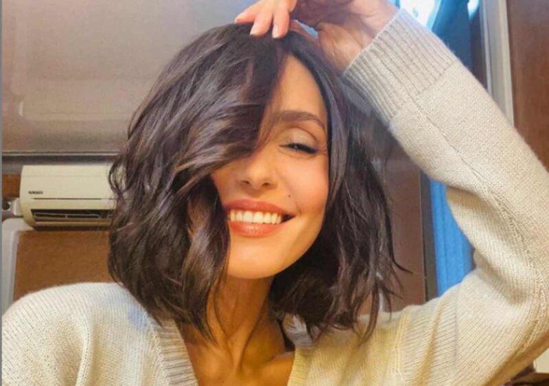 Ambra Angiolini torna in tv per il 30esimo di Non è la Rai