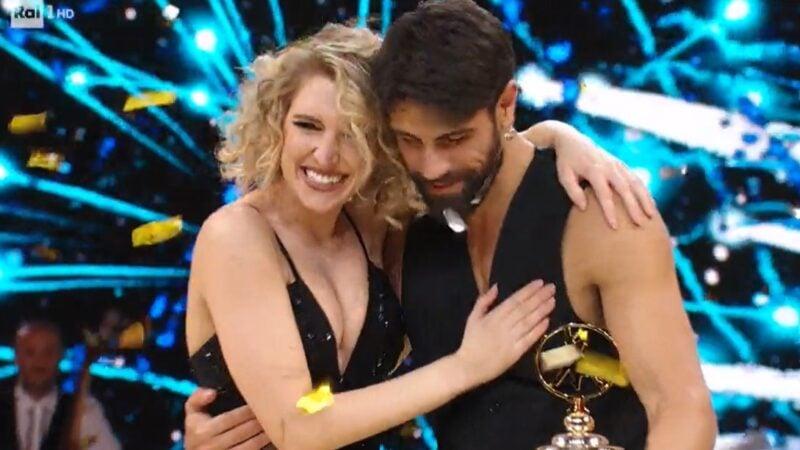 Ballando: Gilles Rocca vince la quindicesima edizione