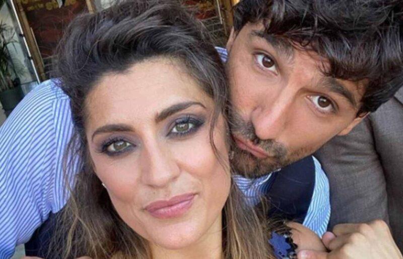 """Ballando, Elisa Isoardi: """"Mi sono fidata e affidata a lui"""""""