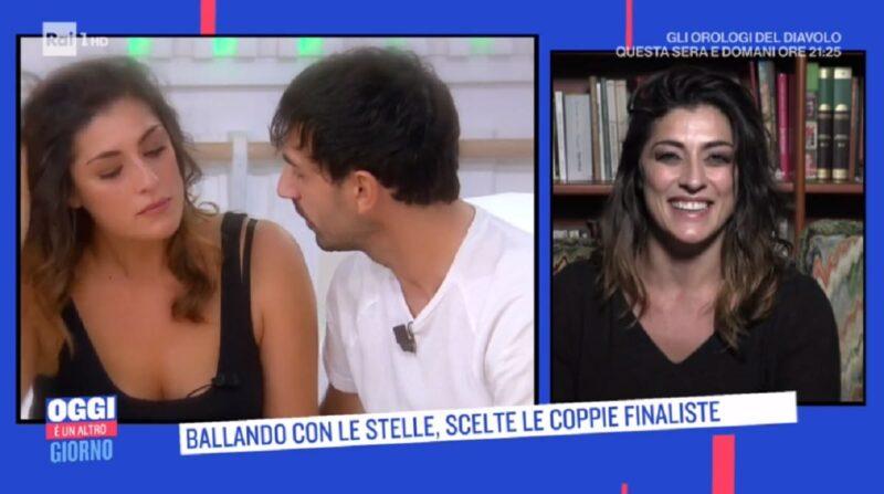 """Ballando, Isoardi: """"Io e Raimondo pronti per la finale"""""""